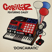 Doncamatic (feat. Daley) 