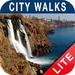 Antalya Map and Walking Tours