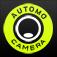 Automo Camera - ナンバーを自動で塗りつぶし、お好みのスタンプで写真をブランディング!